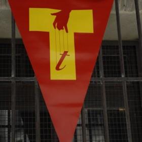 Titirimundi Fest Logo